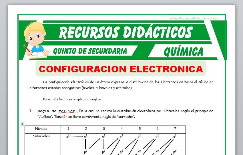 ficha de Tipos de Regla para la Distribución Electrónica para Quinto de Secundaria