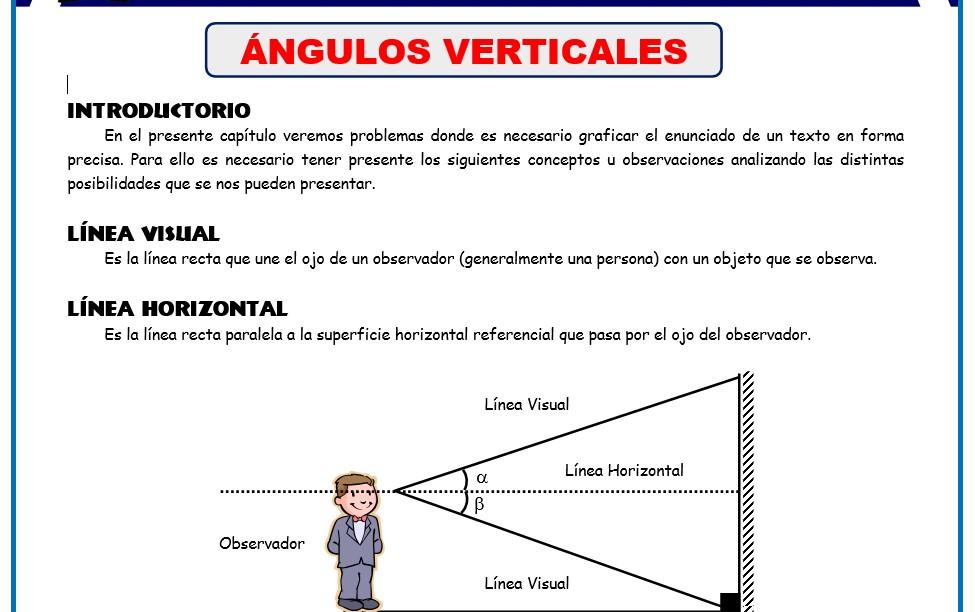 Marco teorico y ejercicios de trigonometria muestra