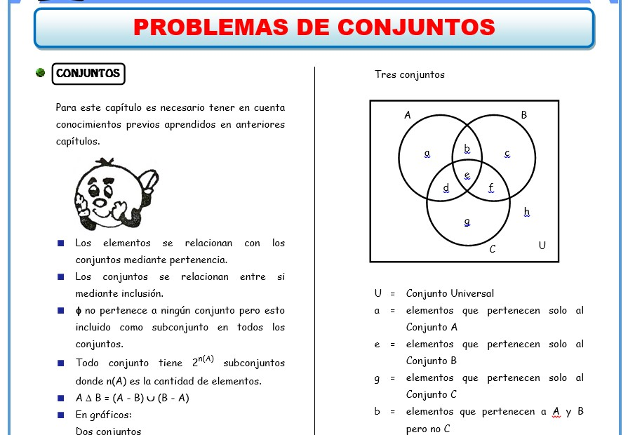 Fichas de Aritmética para Cuarto de Secundaria – Recursos Didácticos
