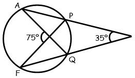 Actividades de Angulos en la Circunferencia para Cuarto Grado