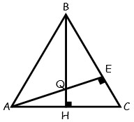 Actividades de Repaso de Triangulos para Tercer Grado