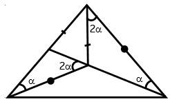 Actividades de Segundo Caso de Congruencia de Triangulos para tercero Grado