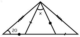 Actividades de Tercer Caso de Congruencia de Triangulos para tercero Grado