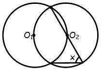 Actividades de Angulos en la Circunferencia para Tercer Grado