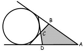 Actividades de Figuras Inscritas y Circunscritas en la Circunferencia para Tercer Grado