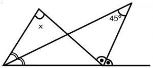 Actividades de Lineas Notables de los Triangulos para Segundo Grado