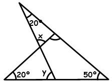 Actividades de repaso de triangulos Segundo Grado
