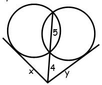 Actividades de Teoremas de las Relaciones Metricas para Tercer Grado