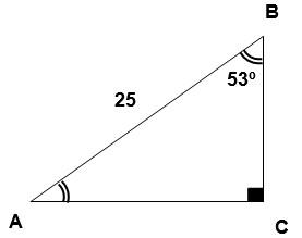 Actividades de Triangulos Notables para Primer Grado