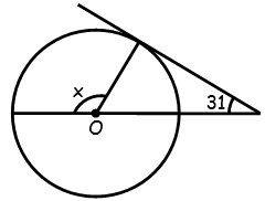 Ejercicios de la Circunferencia para Tercer Grado