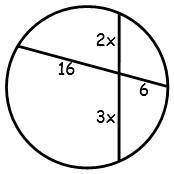 Ejercicios de Teoremas de las Relaciones Metricas para Tercer Grado
