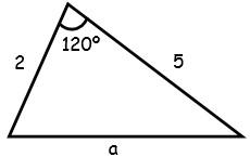 Ejercicios de triangulos segun sus lados para Segundo Grado