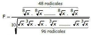 Leyes de Exponentes de la Radicacion