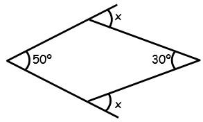 Problemas de Propiedades Adicionales de los triangulos Segundo Grado