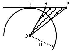 Problemas de Relaciones Metricas en Triangulos Oblicuangulos para Cuarto Grado