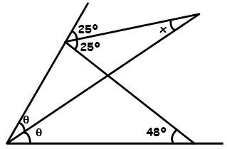 Problemas de repaso de triangulos Segundo Grado
