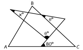 Problemas de Triangulos para Cuarto Grado