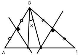 Problemas de Triangulos para Resolver para Tercer Grado
