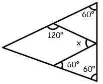 Problemas de Triángulos para Primer Grado de Secundaria