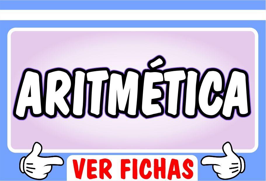 Ejercicios de Aritmetica para Secundaria - Recursos Didacticos