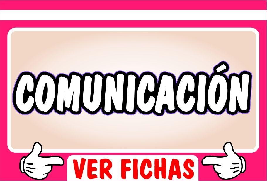Actividades de Comunicacion para Secundaria - Recursos Didacticos