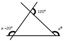 Ejercicios de Propiedades del Triangulo para Quinto Grado