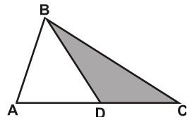 Ejercicios de Relacion de Areas de Regiones Triangulares para Quinto Grado