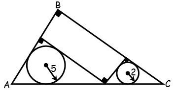 Ejercicios de Geometria para Resolver de Tercero de Secundaria
