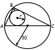 Ejercicios de Geometria para Estudiantes de Tercer Año de Secundaria