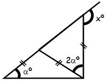 Problemas de Propiedades del Triangulo para Quinto Grado