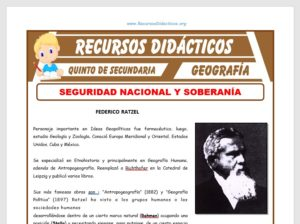 Ficha de Evolución del Territorio Peruano para Quinto de Secundaria